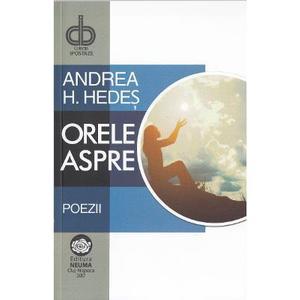 Andrea H. Hedes imagine