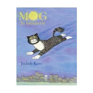 Mog in intuneric - Judith Kerr imagine