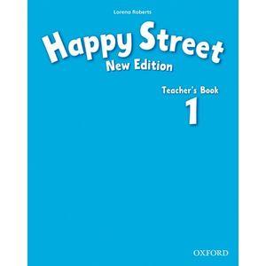 Happy Street 1 Teacher's Book imagine