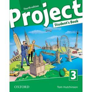 Project, Fourth Edition, Level 3 Student's Book imagine