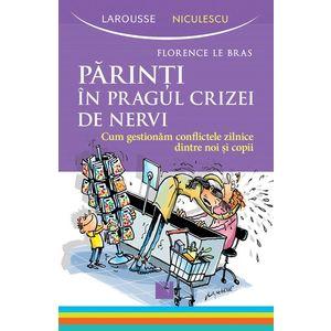 Părinţi în pragul crizei de nervi. Cum gestionăm conflictele zilnice dintre noi şi copii imagine