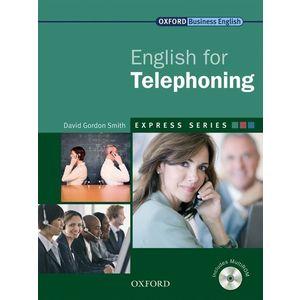 English for Telephoning imagine