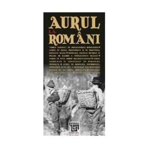 Aurul Negru La Romani imagine