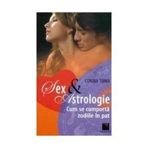Sex si Astrologie - Corina Toma imagine