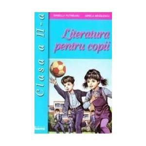 Literatura pentru copii cls 2 - Isabella Putineanu Mirela Mihailescu imagine