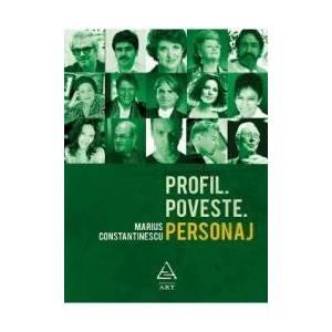 Profil. Poveste. Personaj - Marius Constantinescu imagine
