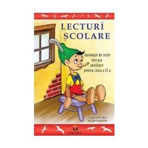 Lecturi scolare cls 2 imagine