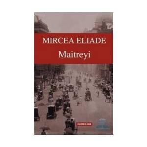 Maitreyi Ed.2012 - Mircea Eliade imagine