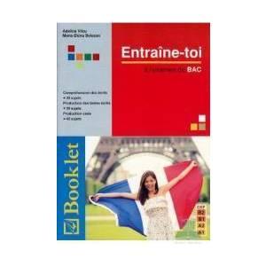 Entraine-Toi A L Examen De Bac - Adelina Vilcu Mona-Elena Bolocan imagine