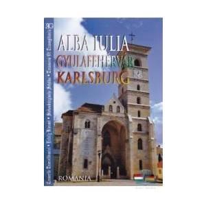 Alba Iulia - germana maghiara - Romghid imagine