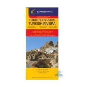 Turcia Cipru - Turkey Cyprus imagine