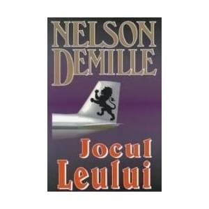 Jocul Leului - Nelson Demille imagine