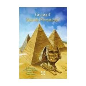 Ce sunt marile piramide - Doroty si Thomas Hoobler imagine