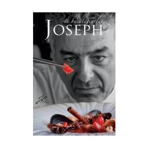 In bucataria lui Joseph - Joseph Hadad imagine