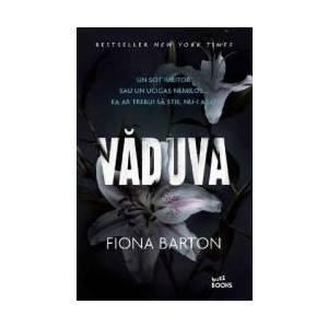 Vaduva - Fiona Barton imagine