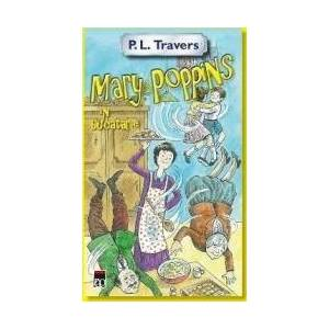 Mary Poppins in bucatarie - P.L. Travers imagine