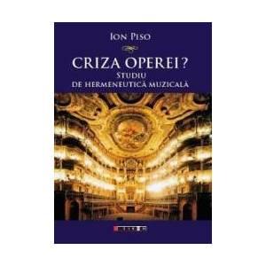 Criza operei - Ion Piso imagine