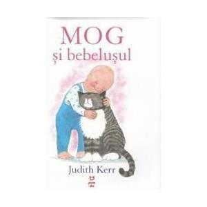 Mog si bebelusul - Judith Kerr imagine