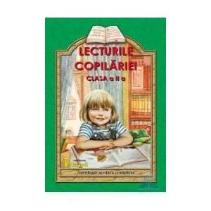 Lecturile copilariei clasa a 2-a imagine