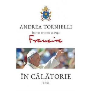In calatorie | Andrea Tornielli imagine