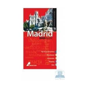 Ghid turistic - Madrid imagine
