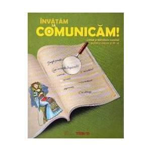 Invatam sa comunicam Romana cls 3 - Aurelia Barbulescu imagine