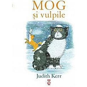 Mog si vulpile - Judith Kerr imagine