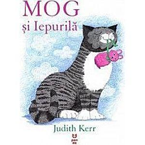 Mog si Iepurila - Judith Kerr imagine