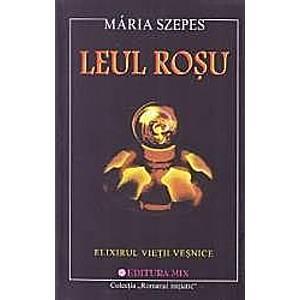 Leul Rosu - Maria Szepes imagine
