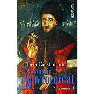 Constantin Mavrocordat - Florin Constantiniu imagine