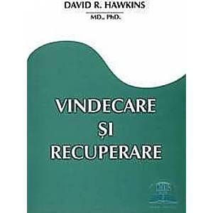 Vindecare si recuperare - David R. Hawkins imagine