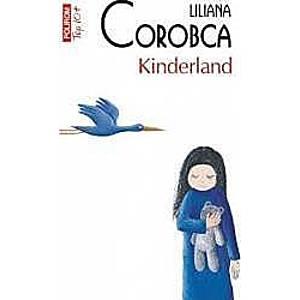 Kinderland - Liliana Corobca imagine