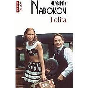 Lolita - Vladimir Nabokov imagine