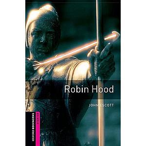 OBW 3E Starter: Robin Hood imagine