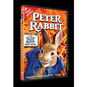 Peter Iepurasul / Peter Rabbit   Will Gluck imagine
