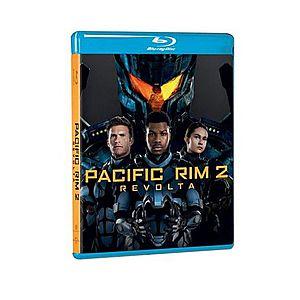 Pacific Rim 2: Revolta (Blu Ray Disc) / Pacific Rim: Uprising   Steven S. DeKnight imagine