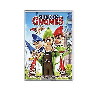 Sherlock Gnomes / Sherlock Gnomes | John Stevenson imagine