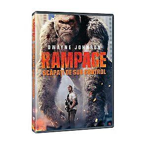 Rampage: Scapati de sub control / Rampage | Brad Peyton imagine