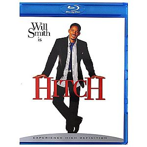 Hitch: Consilier in amor (Blu Ray Disc) / Hitch | Andy Tennant imagine