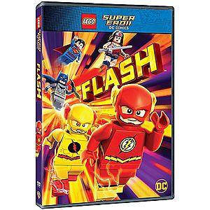 Lego DC: Flash / Lego DC Comics Super Heroes: The Flash   Ethan Spaulding imagine