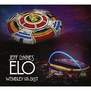 Jeff Lynne's ELO - Wembley or Bust   Jeff Lynne's ELO imagine
