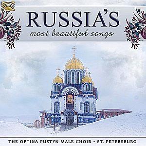 Russia's Most Beautiful Songs | The Optina Pustyn Male Choir Of St. Petersburg imagine