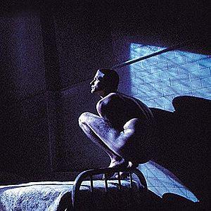 Birdy - Vinyl 45 RPM   Peter Gabriel imagine