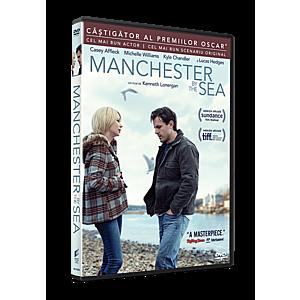Manchester by the sea / Manchester by the sea | Kenneth Lonergan imagine