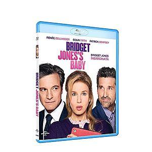 Bridget Jones insarcinata (Blu Ray Disc) / Bridget Jones's Baby   Sharon Maguire imagine