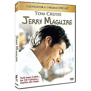 Jerry Maguire / Jerry Maguire   Cameron Crowe imagine