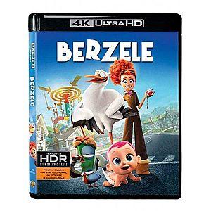 Berzele 4K (Blu Ray Disc) / Storks | Doug Sweetland, Nicholas Stoller imagine