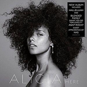 Here | Alicia Keys imagine