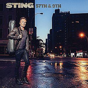 57TH & 9TH   Sting imagine