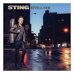 Sting - 57th & 9th   Sting imagine